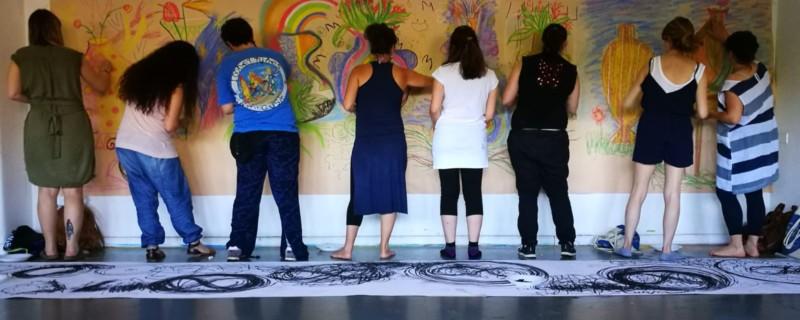 L'ARTE TI FA CRESCERE – WORKSHOP PROPEDEUTICO ARTLAB